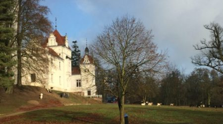 Schloß Boitzenburg