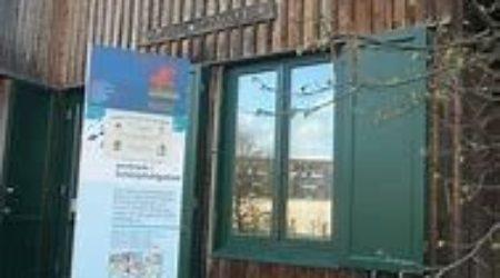 Besuch des Naturschutzzentrums Schleipfuhl