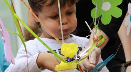 Hurra bald sind wir Schulkinder – unser Zuckertütenfest