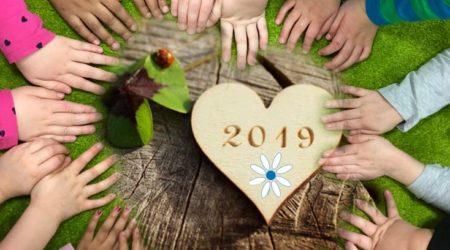 Frohes und erfolgreiches neues Jahr 2019